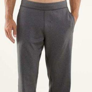 Lululemon Mens sweatpants Size XL